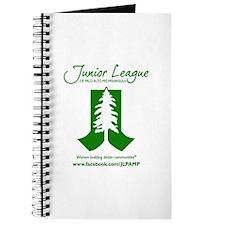 Cool Logo backs Journal