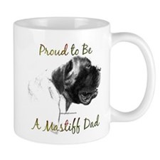 Mastiff 162 Mug