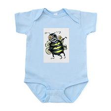 zombee! Infant Bodysuit