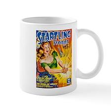 Science Fiction Woman Cover Mug