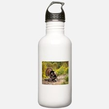 Wild Turkey Gobbler Water Bottle