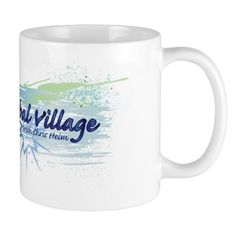 Global Village Mug