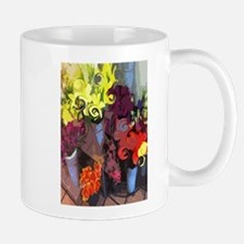 Flower Shop Mug