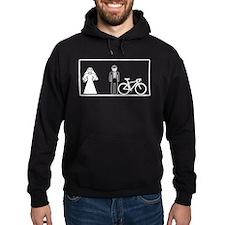 Bike Widow Hoodie