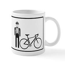 Bike Widow Mug