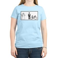 Bike Widow T-Shirt