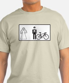 Bike Widow T-Shirt