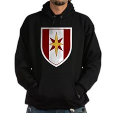 44th Medical Command SSI Hoodie
