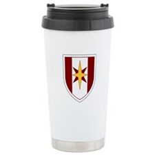 44th Medical Command SSI Thermos Mug