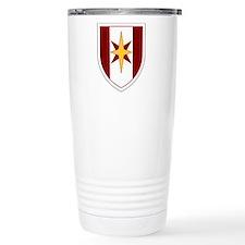 44th Medical Command SSI Travel Mug