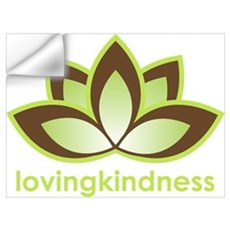 Lovingkindness Wall Decal