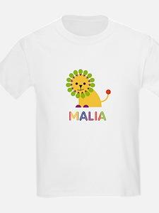 Malia the Lion T-Shirt