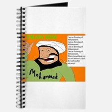 Draw Him Journal