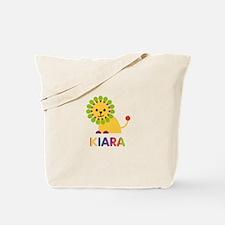 Kiara the Lion Tote Bag