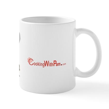 Good (tomato) Soup Mug