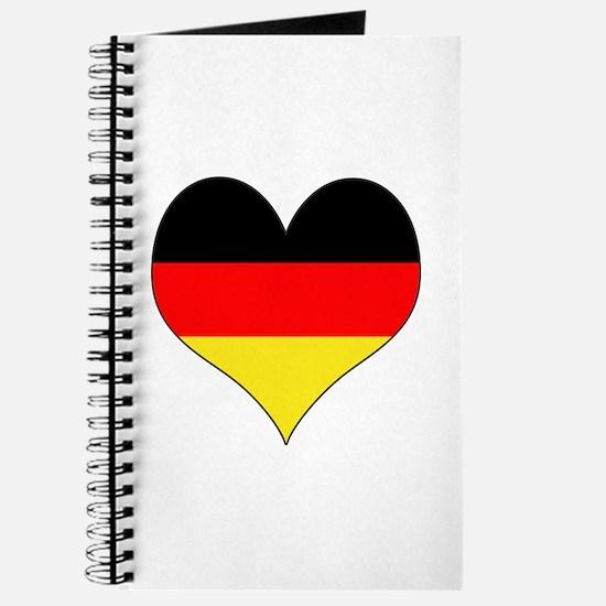 Germany Heart Journal