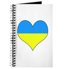 Cute Ukranian Journal