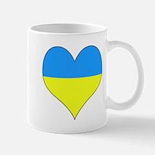 Cute I heart eugene Mug