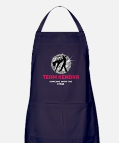 Dancing with the stars Apron (dark)