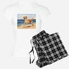 Labrador Pajamas