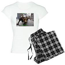 CAPITALI$M FOREVER! Pajamas