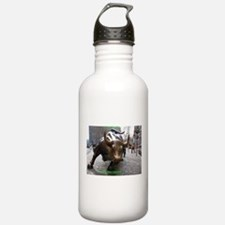 CAPITALI$M FOREVER! Water Bottle