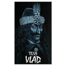 Team Vlad Poster