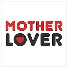 Motherlover Poster