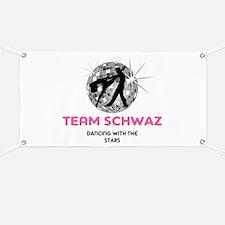 Team Schwaz Banner