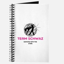 Team Schwaz Journal