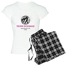 Team Schwaz Pajamas