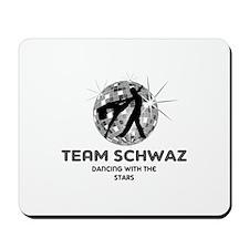 Team Schwaz Mousepad