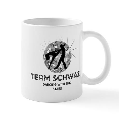 Team Schwaz Mug