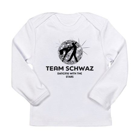 Team Schwaz Long Sleeve Infant T-Shirt