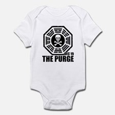THE PURGE Infant Bodysuit