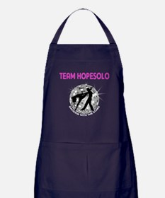 Team HopeSolo Apron (dark)