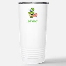 Got Slime Stainless Steel Travel Mug