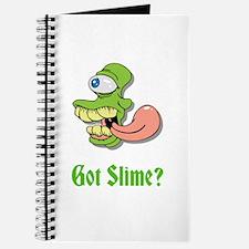 Got Slime Journal