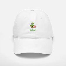 Got Slime Baseball Baseball Cap