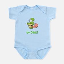 Got Slime Infant Bodysuit