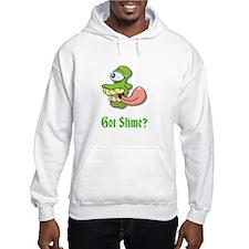 Got Slime Jumper Hoodie