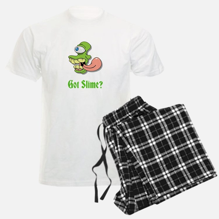 Got Slime pajamas