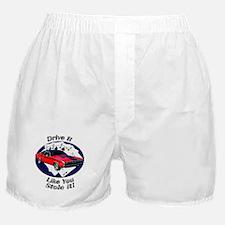 Dodge Challenger R/T Boxer Shorts