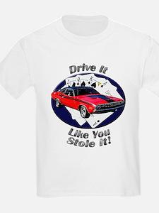 Dodge Challenger R/T T-Shirt