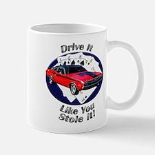 Dodge Challenger R/T Mug