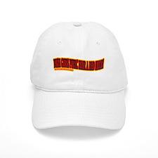 Unique Pubic Baseball Cap