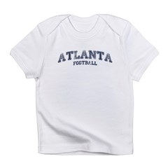Atlanta Football Infant T-Shirt