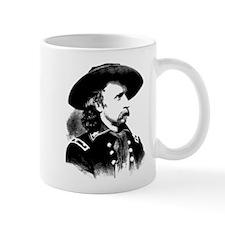 General Custer Mug