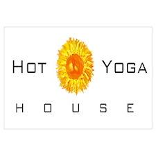 hot yoga house shirt