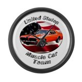 Muscle cars Giant Clocks